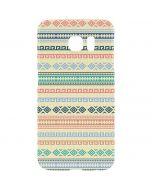 Summer Pattern Galaxy S7 Edge Lite Case