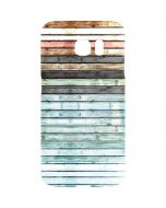 Wooden Stripes Galaxy S7 Edge Lite Case