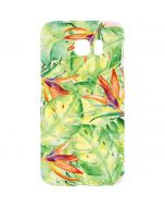 Floral Tropics Galaxy S7 Edge Lite Case