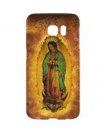 Our Lady of Guadalupe Mosaic Galaxy S7 Edge Lite Case