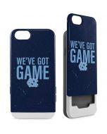 North Carolina Got Game iPhone 6/6s Wallet Case