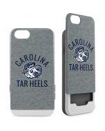 North Carolina Tar Heels Logo iPhone 6/6s Wallet Case
