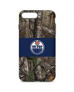 Edmonton Oilers Realtree Xtra Camo iPhone 7 Plus Pro Case