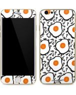 Eggs iPhone 6/6s Skin