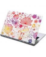 Elegant Flowers Yoga 910 2-in-1 14in Touch-Screen Skin