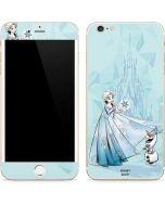 Elsa and Olaf iPhone 6/6s Plus Skin