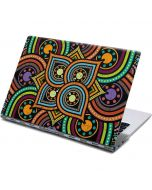 Emergence Colored Yoga 910 2-in-1 14in Touch-Screen Skin