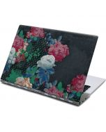 Fall Flowers Yoga 910 2-in-1 14in Touch-Screen Skin