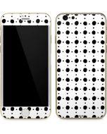 Grid Dot iPhone 6/6s Skin