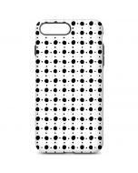 Grid Dot iPhone 7 Plus Pro Case
