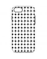 Grid Dot iPhone 8 Pro Case