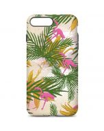 Flamingo Pattern iPhone 7 Plus Pro Case
