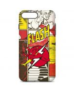 Flash Block Pattern iPhone 7 Plus Pro Case