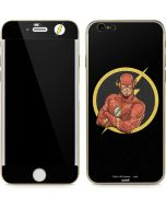 Flash Folded Arms iPhone 6/6s Skin