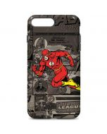 Flash Mixed Media iPhone 7 Plus Pro Case