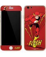 Flash Portrait iPhone 6/6s Skin
