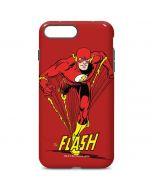 Flash Portrait iPhone 7 Plus Pro Case
