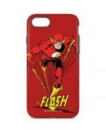 Flash Portrait iPhone 8 Pro Case