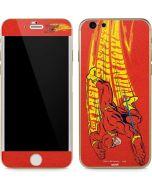 Flash Racer iPhone 6/6s Skin