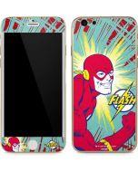 Flash Smile Blast iPhone 6/6s Skin
