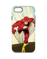 Flash Sprint iPhone 8 Pro Case