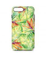 Floral Tropics iPhone 7 Plus Pro Case