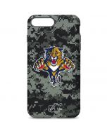 Florida Panthers Camo iPhone 7 Plus Pro Case