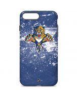 Florida Panthers Frozen iPhone 7 Plus Pro Case