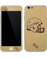 Florida State Helmet iPhone 6/6s Skin