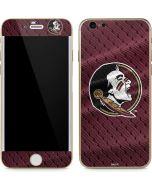 Florida State Seminoles iPhone 6/6s Skin