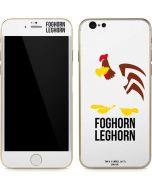 Foghorn Leghorn Identity iPhone 6/6s Skin