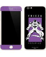Frieza Combat iPhone 6/6s Plus Skin