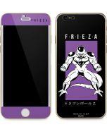 Frieza Combat iPhone 6/6s Skin