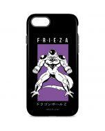 Frieza Combat iPhone 8 Pro Case