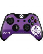 Frieza Monochrome Xbox One Controller Skin