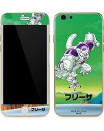 Frieza Power Punch iPhone 6/6s Skin