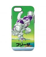 Frieza Power Punch iPhone 8 Pro Case