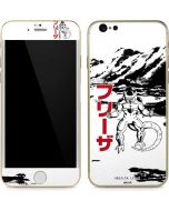 Frieza Wasteland iPhone 6/6s Skin