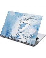 Frozen Olaf Yoga 910 2-in-1 14in Touch-Screen Skin