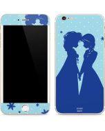 Frozen Silhouettes iPhone 6/6s Plus Skin