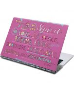 Fruit of the Spirit Yoga 910 2-in-1 14in Touch-Screen Skin