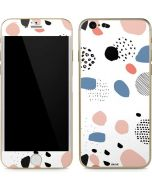 Patterned Dots iPhone 6/6s Skin