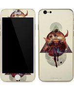 Galaxy Superman iPhone 6/6s Skin