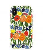 Garden 6 iPhone X Pro Case