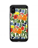 Garden 6 iPhone XS Max Cargo Case
