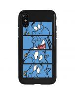Genie Grid iPhone XS Pro Case