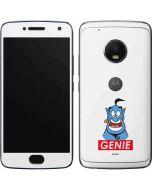 Genie Moto G5 Plus Skin