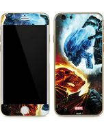 Ghost Rider Collision Course iPhone 6/6s Skin