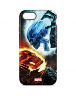 Ghost Rider Collision Course iPhone 8 Pro Case