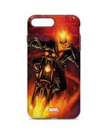 Ghost Rider Drags Chain iPhone 7 Plus Pro Case